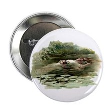 Copping Ophelia Button