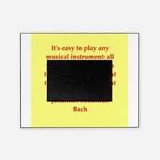 BACH3.png Picture Frame