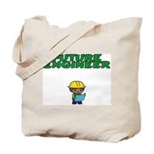 Future Engineer Tote Bag (boy)