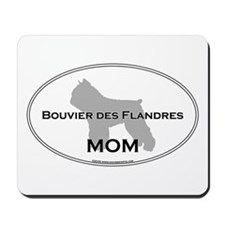 Bouvier MOM Mousepad