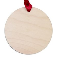 Guitar Chick Ornament