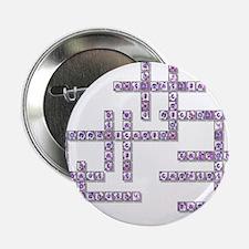 "WBC Crossword Puzzle 2.25"" Button"