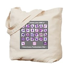Do You Know Your ABC's? Tote Bag