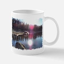 Cruising the Mountains Mug