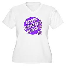 Vet Techs Rock T-Shirt