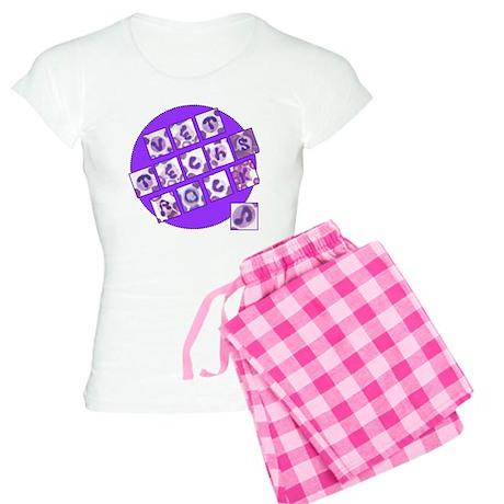 Vet Techs Rock Women's Light Pajamas