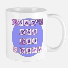 What's The Big Diff Mug