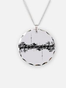 Toronto Reflection Necklace