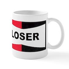 LOSER Rat Rod Mug