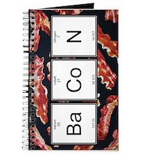 Elemental Bacon Journal