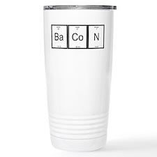 Elemental Bacon Travel Mug