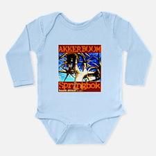 Akkerboom Long Sleeve Infant Bodysuit