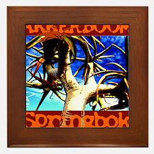 Akkerboom Framed Tile