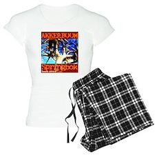 Akkerboom Pajamas