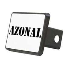 Azonal Hitch Cover