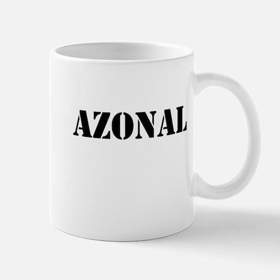 Azonal Mug