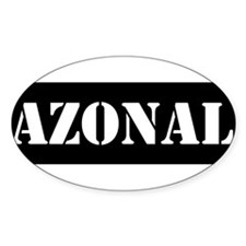 Azonal Decal