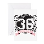 Celebrity Greeting Cards (Pk of 20)