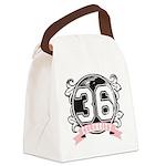 Celebrity Canvas Lunch Bag