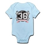 Celebrity Infant Bodysuit