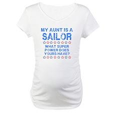 My Aunt is a Sailor (Blue) Shirt