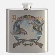 duck hunter 1 Flask