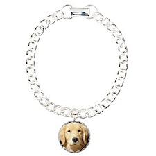 Golden Retriever Bracelet