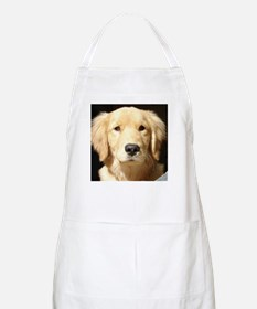 Golden Retriever Apron