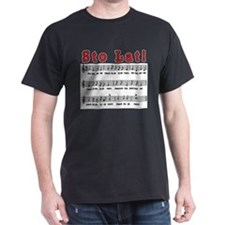 Sto Lat! Song T-Shirt