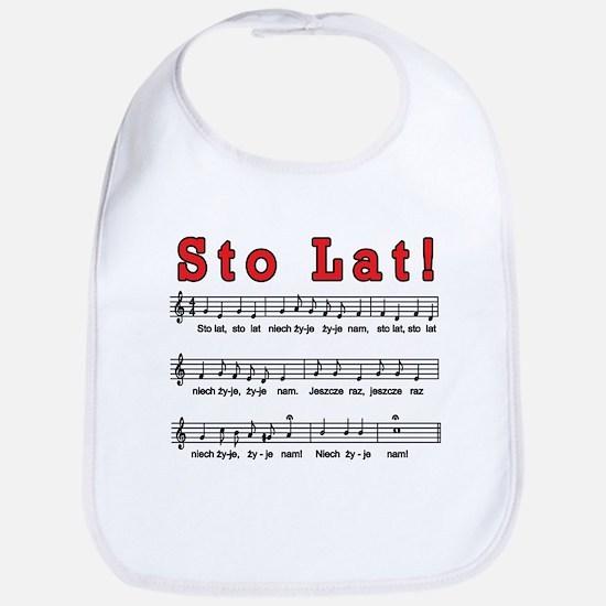 Sto Lat! Song Bib