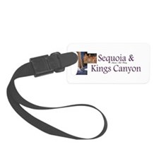 ABH Sequoia Luggage Tag