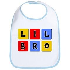 Lil Bro Bib