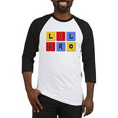 Lil Bro Baseball Jersey