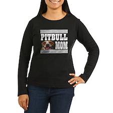 Proud Pitbull Mom/Dad Long Sleeve T-Shirt