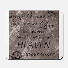 heaven Mousepad