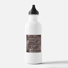 heaven Water Bottle