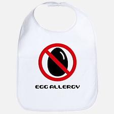 Broken Egg Bib