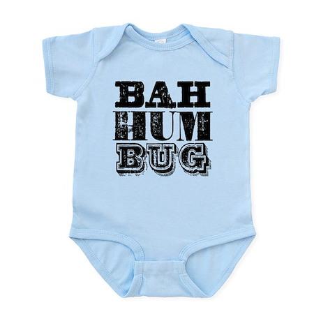 Bah Humbug Infant Bodysuit
