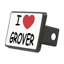 GROVER01.png Hitch Cover