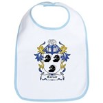 Corser Coat of Arms Bib