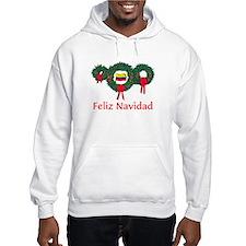 Colombia Christmas 2 Hoodie