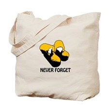 Twinkies_Never_Forget_PingTrans.png Tote Bag