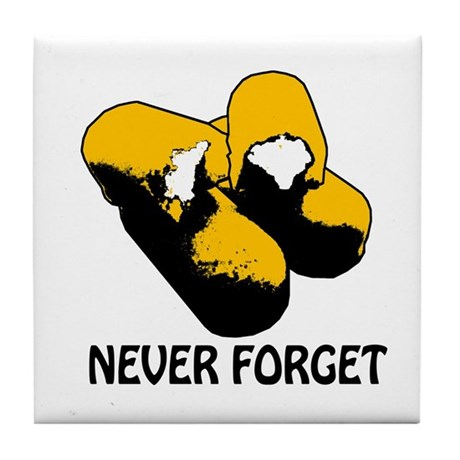 Twinkies_Never_Forget_PingTrans.png Tile Coaster