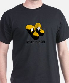 Twinkies_Never_Forget_PingTrans.png T-Shirt