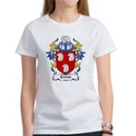 Corsar Coat of Arms Women's T-Shirt