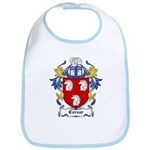Corsar Coat of Arms Bib
