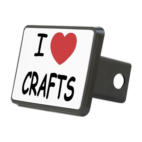 CRAFTS.png Rectangular Hitch Cover