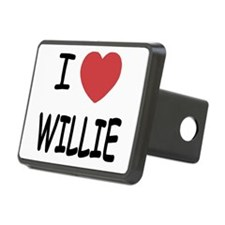 WILLIE.png Hitch Cover