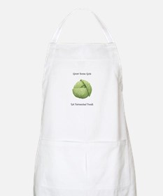 Eat Fermented Foods Apron