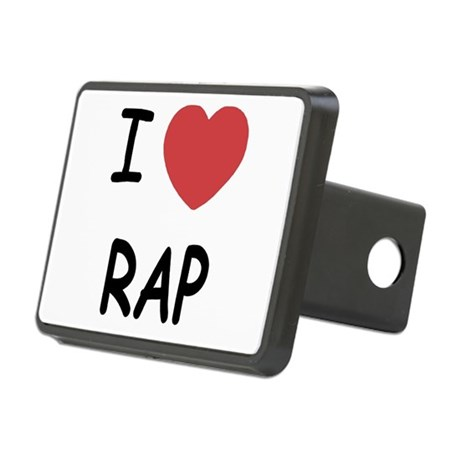 RAP.png Rectangular Hitch Cover